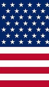 iPhone 6 Plus - Man Made/American Flag - Wallpaper ID: 599653