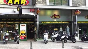 Magasin Pas De La Case : magasin moto andorre amr youtube ~ Medecine-chirurgie-esthetiques.com Avis de Voitures