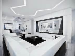all white home interiors black and white contemporary interior design ideas for your home homesthetics