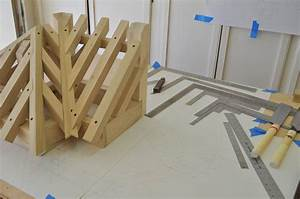 The gallery for --> Framing Square Rafter Tables