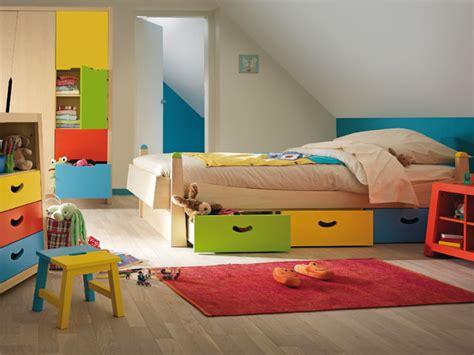 deco meuble cuisine chambre enfants meublé photo 5 10 chambre enfant avec