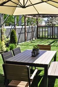 Garden Oasis Patio Furniture Reviews