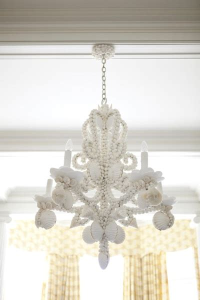 Seashell Chandelier Lighting by 231 Best Seashell Chandeliers And Candelabras Images On