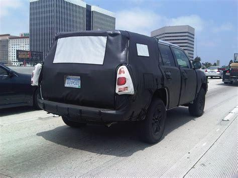 2020 Toyota 4runner Rumors, News, Release, Price, Engine