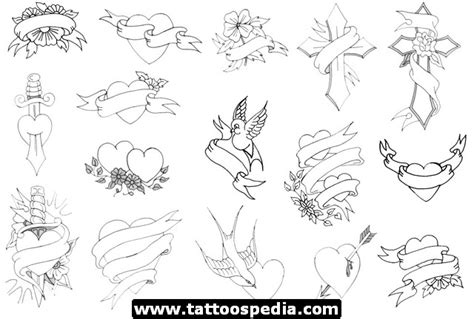 sheet tattoos 627 tattoospedia candy tattoo flash