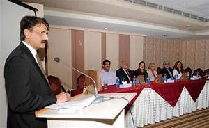 48% schools without toilets, water: Mian Majeed – Weekly ...