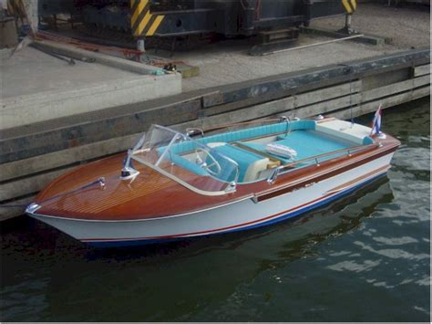 Riva Classic Wooden Boats by Riva Ladyben Classic Wooden Boats For Sale