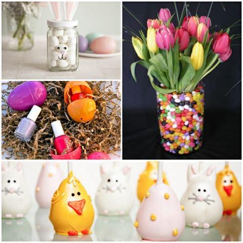 Ostergeschenke selber machen  kleine, nette Geste zeigen
