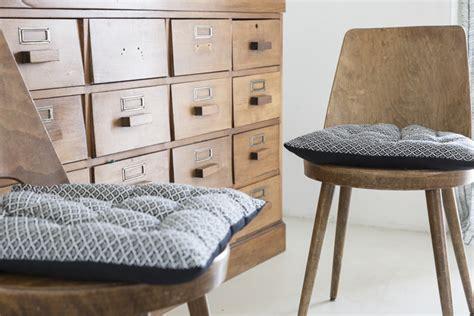 galette de chaises mes galettes de chaise mondial tissus