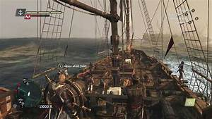 Assassin's Creed 4 Xbox One naval gameplay 1080p - YouTube