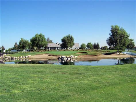 Donovan Daily - The Links at RiverLakes Ranch Golf Course