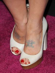 Kelly Osbourne Tatoo