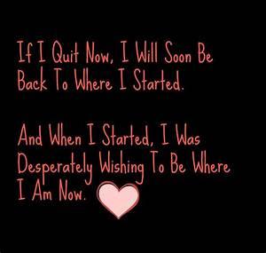 Where Am I Now : inspirational quotes i will be back quotesgram ~ Eleganceandgraceweddings.com Haus und Dekorationen