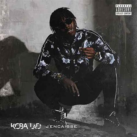 J'encaisse (single, Explicit) De Koba Lad Napster