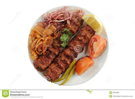 kebab cuisine kebab royalty free stock photo image 38326585