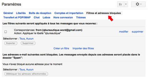 gmail bureau gmail trier automatiquement ses mails sous gmail avec