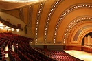 CSO Sounds & Stories » Choice of venue: Ann Arbor's big ...