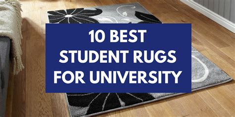 top   student rugs   dorm room  rug