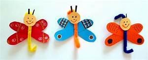 Schmetterlinge Basteln Zum Aufhängen :  ~ Watch28wear.com Haus und Dekorationen