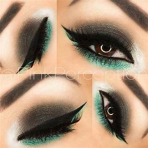 Eye Makeup For Green Eyes  Makeup Looks For Green Eyes