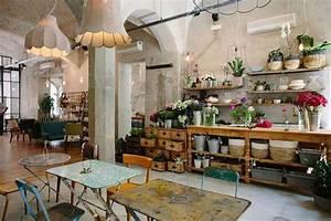 Magasin De Décoration Paris : la m nag re un restaurant magasin la d co industrielle et concept original design feria ~ Preciouscoupons.com Idées de Décoration