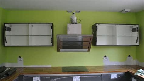 fixer meuble haut cuisine placo fixer meuble haut cuisine placo