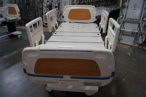 stryker secure 2 hospital beds hospital beds