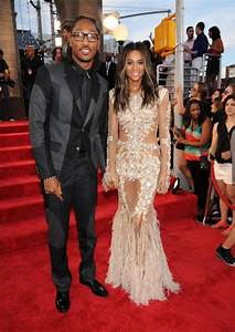 Ciara slaps ex-boyfriend Future with $15M defamation suit ...