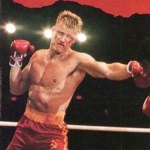 Villain Showdown: Ivan Drago vs. Chong Li | Azn Badger's Blog