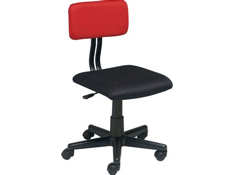 conforama chaise bureau chaise de bureau junior conforama