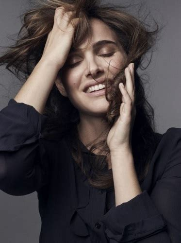 Miss Dior Natalie Portman Photo Fanpop