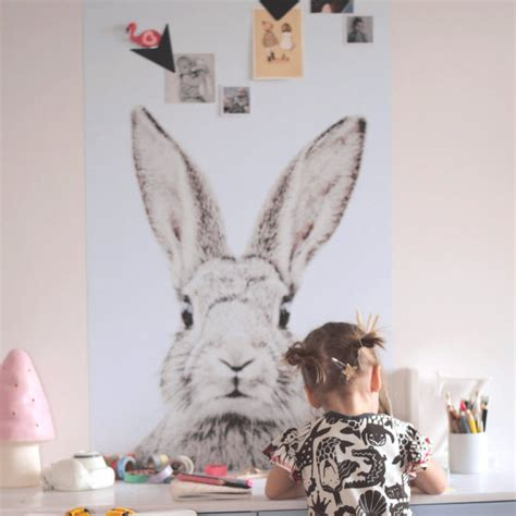 peindre une chambre sticker mural enfant