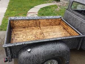 1949 1950 1951 1952 1953 Chevy 3100 5 Window Custom Hotrod