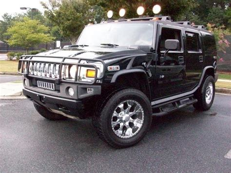 2004 Hummer H2 Review by 2004 Hummer H2 User Reviews Cargurus
