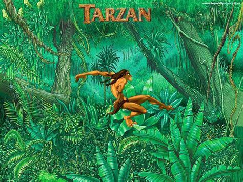 disney tarzan hd wallpaper  htc   cartoons