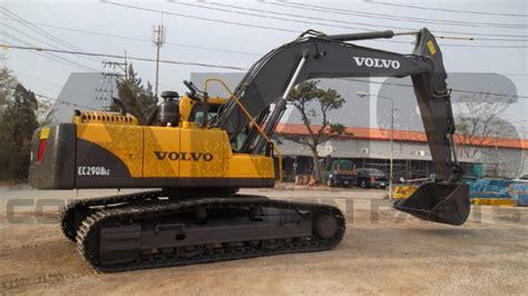 ams construction parts volvo ecblc excavator