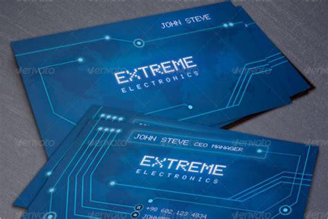 32+ Electrical Store Business Cards Templates Free Designs Free Business Card Mockup Psd Template Holder For Binder Design Trends 2019 Vistaprint Photoshop Cs6 Spot Uv Download Cs5 Black