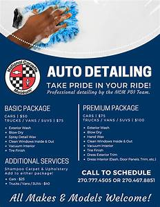 auto detailing business cards auto detailing offered at corvette museum national
