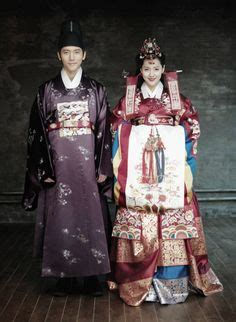 honrye  korean traditional wedding ceremony