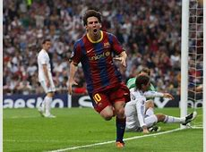 Interesting Facts about Lionel Messi! spyn