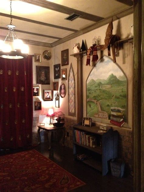 Harry Potter Bedroom Ideas by Harry Potter Themed Bedroom Search My Future