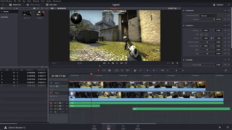 Best Software Best Free Editing Software For Tutorial