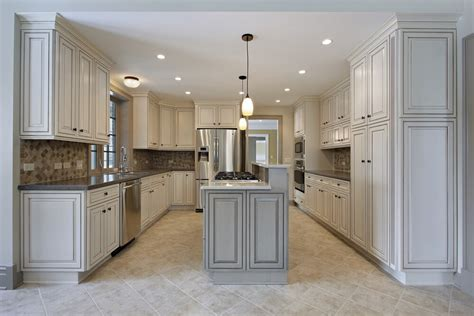 black kitchen island with stainless steel top 53 spacious quot construction quot custom luxury kitchen designs