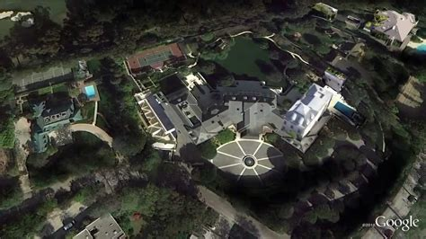 Michael Gross Unreal Estate Tour  Google Earth Tour Of