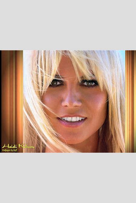 Heidi klum Wallpapers. Photos, images, Heidi klum pictures (9324)