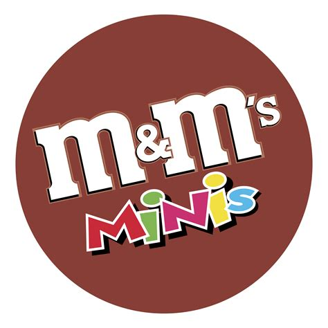 m m s minis logo png transparent svg vector freebie supply