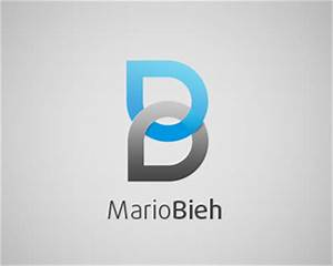 "Letter ""B"" Logo Design – 20 Beautiful Examples"