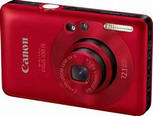 Canon Digital Ixus 100 Is Drivers