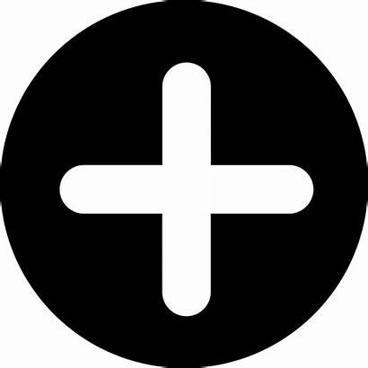 Icon Svg Plus Circle Button Symbol Onlinewebfonts