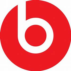 Beats Logo / Electronics / Logonoid.com